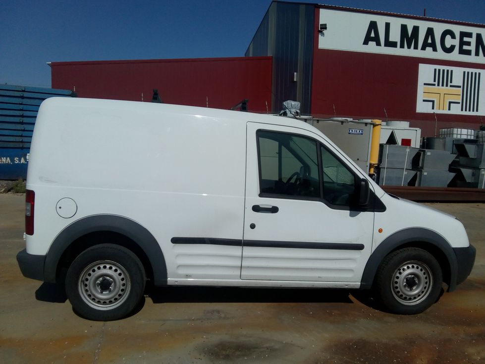 FORD TRANSIT CONNECT T200 FORD TRANSIT CONNET T200